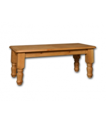 Meadow Pine 4x2 Coffee Table