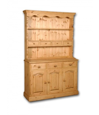 Meadow Pine 3ft Spice Dresser