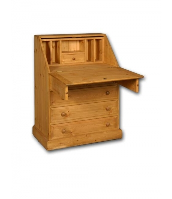 Meadow Pine Large Bureau