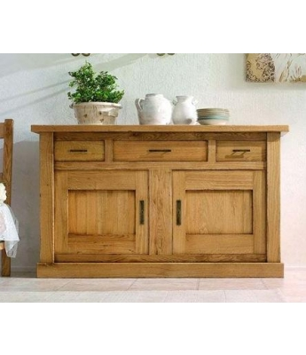 Conarte Camargue Sideboard (2 Doors, 3 Drawers)
