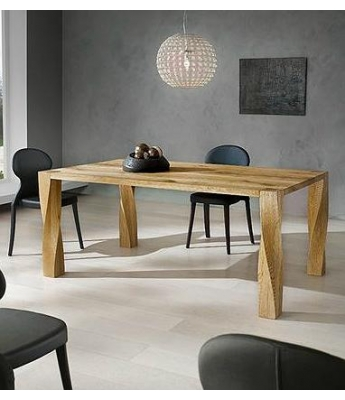 Conarte Vivido Helicoidal Leg Table