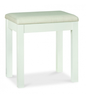 New York Dressing Table Stool