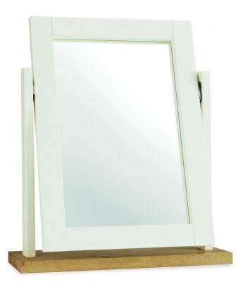 New York Dressing Table Mirror