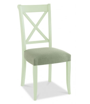 Hampton Dining X-Back Chair (Pair)