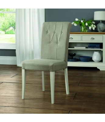Hampton Dining Upholstered Chair (Pair)