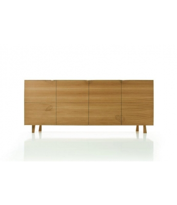 Conarte Essenza 4 Door High Sideboard (Yavel Range)