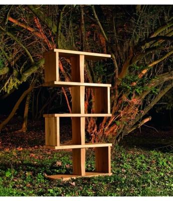 Conarte Essenza Bookcase (Gea Range)