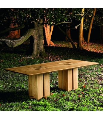 Conarte Essenza Dining Table (Gisas Range)