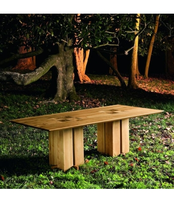 Conarte Essenza Square Dining Table (Gisas Range)