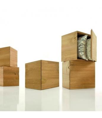 Conarte Essenza Cube with 1 Door (Kaos Range)