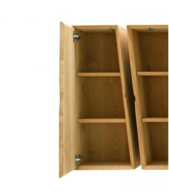 Conarte Essenza Wall-Inclined Vertical Unit with 1 Door (Kaos Range)