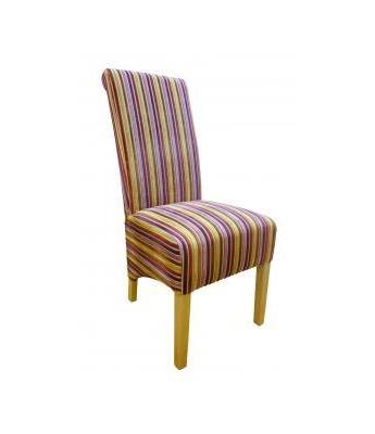 Crystal Jupiter Chiraz Dining Chair