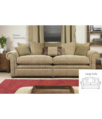 Barnaby Large Sofa