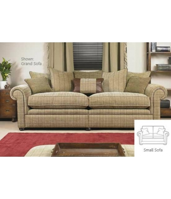 Barnaby Small Sofa