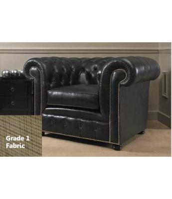 Brighton Club Chair
