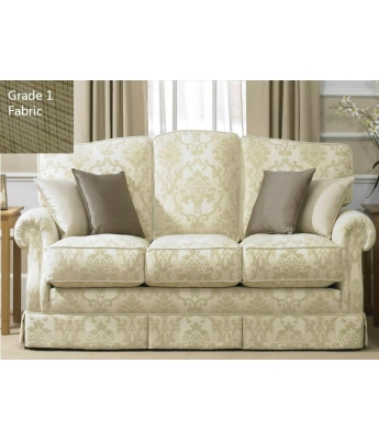 Langham 3 Seater Sofa