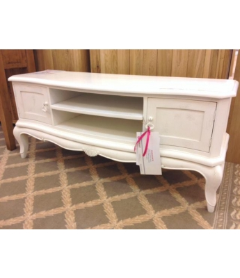 Simply Chic TV Unit - Clearance