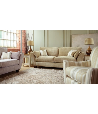 Ashley Manor Alexis 4 Seater Sofa