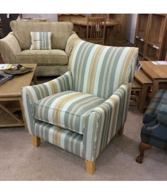 Ashley Manor Alexis Accent Chair