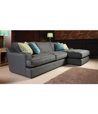 Ashley Manor Angelo Small Chaise Sofa
