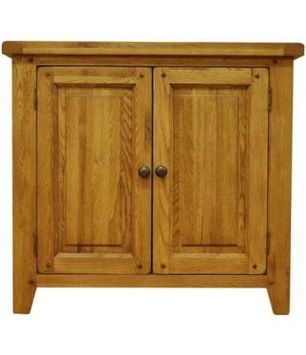 Malvern Large Oak Cupboard