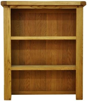 Malvern Small Oak Dresser Top
