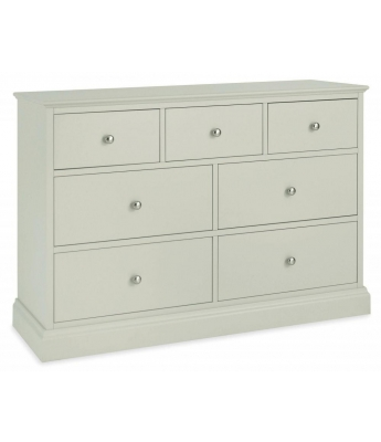 Ascot 3+4 Drawer Chest