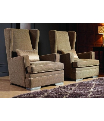 Ashley Manor Claudia Wing Chair