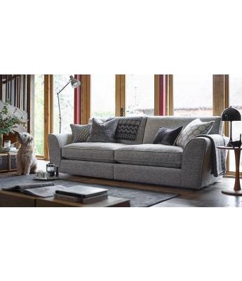 Ashley Manor Calvin 4 Seater Sofa