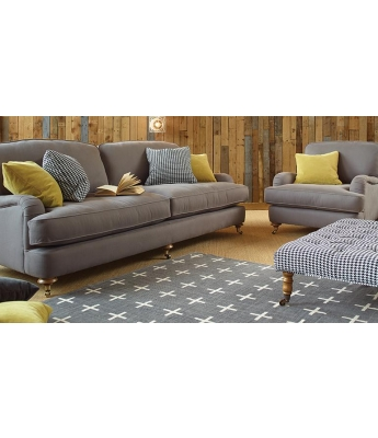 Ashley Manor George Large Sofa