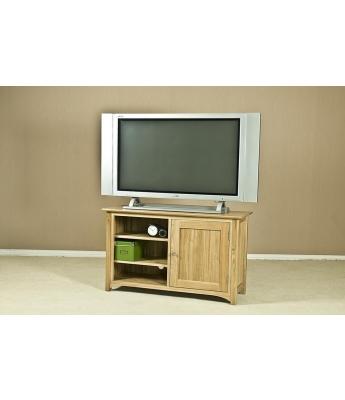 Turpelo Standard Oak Video Cabinet