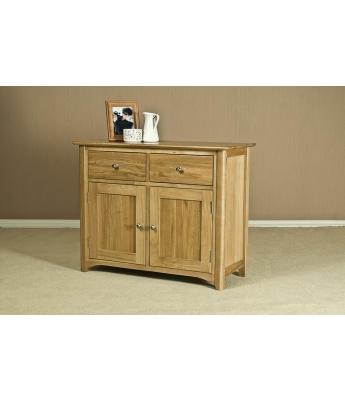 Turpelo Oak 3ft Dresser Base