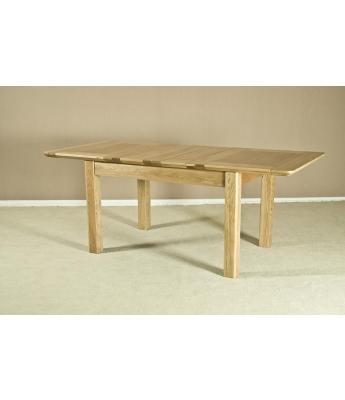 Turpelo Oak Extending Table