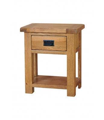 Montana Oak Night Stand