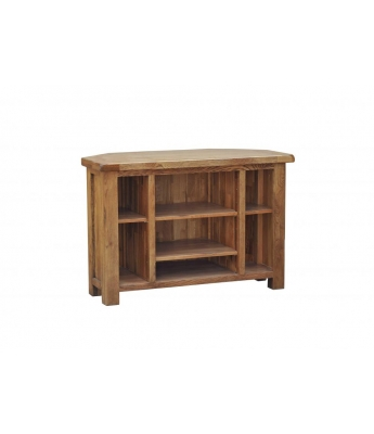 Montana Oak Corner Video Unit