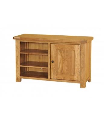 Montana Oak Standard Video Cabinet
