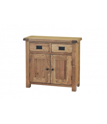 Montana Small Oak Sideboard