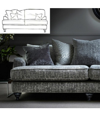 Ashley Manor Maggie Compact Sofa