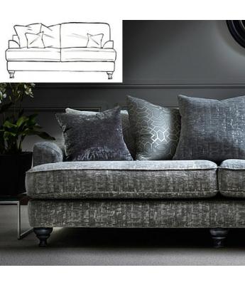 Ashley Manor Maggie Compact Sofa