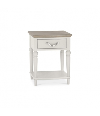 Versailles 1 Drawer Nightstand