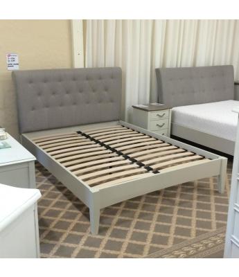 Hampton Upholstered Bedstead