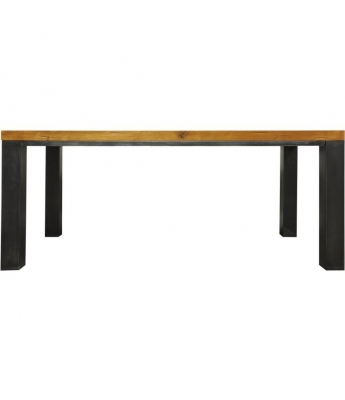 Chicago 1.8m Table