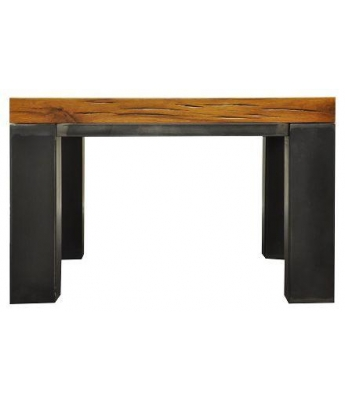 Chicago Lamp Table