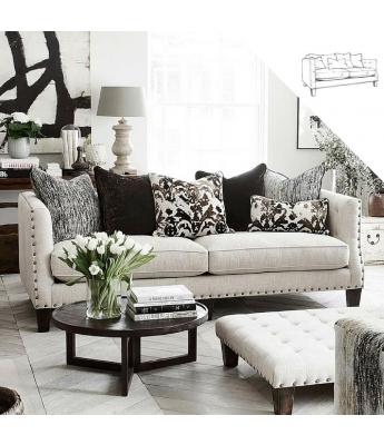 Francesca Medium Sofa