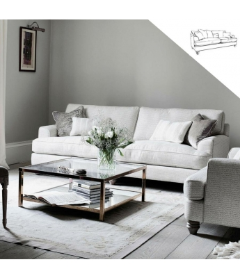 Monroe Medium Sofa