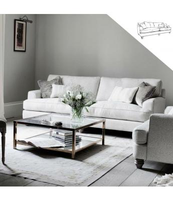 Monroe Large Sofa