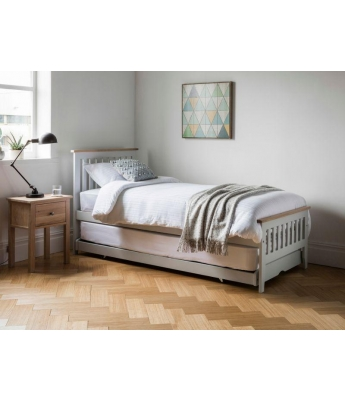 Salcombe 'Trundle' Guest Bed
