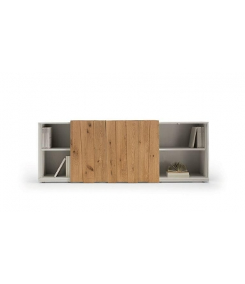 Conarte Crisalide Oak 5 Door Base
