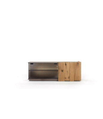 Conarte Crisalide Oak TV Rack