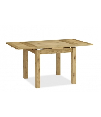 Perigord 2-4 Oak Extending Table